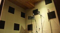 高配置录音环境
