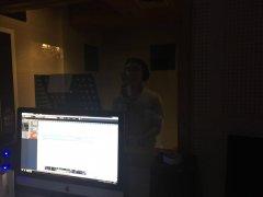 录音现场2016在西安