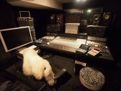 Heaven-Recording-Stud